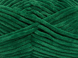 Fiber Content 100% Micro Fiber, Brand ICE, Dark Green, Yarn Thickness 4 Medium  Worsted, Afghan, Aran, fnt2-54257