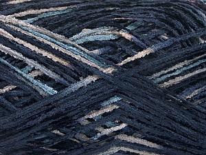 Fiber Content 100% Cotton, Navy, Brand ICE, Grey, Blue, Yarn Thickness 2 Fine  Sport, Baby, fnt2-54999