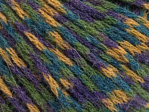 Fiber Content 60% Acrylic, 40% Wool, Purple, Brand ICE, Cafe Latte, Blue, Yarn Thickness 3 Light  DK, Light, Worsted, fnt2-55522