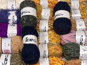 Fancy Yarns  Brand ICE, fnt2-55691
