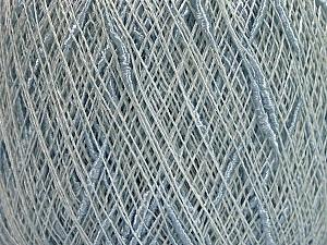 Fiber Content 50% Linen, 50% Viscose, Light Blue, Brand ICE, fnt2-55908