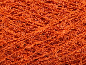 Fiber Content 80% Cotton, 20% Polyamide, Orange, Brand ICE, Yarn Thickness 2 Fine  Sport, Baby, fnt2-55929