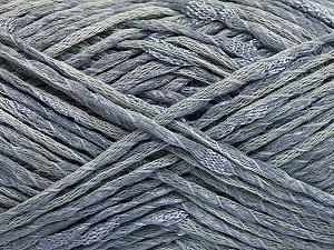 Fiber Content 38% Polyamide, 25% Viscose, 25% Acrylic, 12% Wool, Light Grey, Brand ICE, fnt2-56029