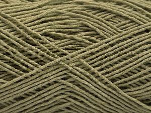 Fiber Content 100% Cotton, Light Khaki, Brand ICE, Yarn Thickness 2 Fine  Sport, Baby, fnt2-56715