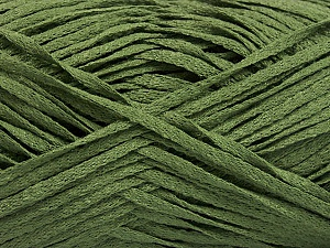 Fiber Content 100% Acrylic, Jungle Green, Brand ICE, Yarn Thickness 3 Light  DK, Light, Worsted, fnt2-56941