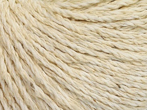 Fiber Content 50% Polyamide, 25% Silk, 25% Cotton, Brand ICE, Cream, fnt2-56962