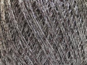 Fiber Content 75% Viscose, 25% Metallic Lurex, Brand ICE, Copper, Camel, Yarn Thickness 2 Fine  Sport, Baby, fnt2-57023