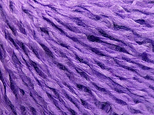 Fiber Content 90% Acrylic, 10% Polyamide, Lilac, Brand ICE, Yarn Thickness 2 Fine  Sport, Baby, fnt2-57197