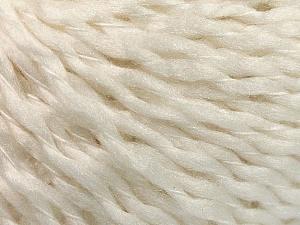 Fiber Content 100% Acrylic, White, Brand ICE, fnt2-57458