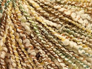 Fiber Content 60% Cotton, 40% Acrylic, Khaki, Brand ICE, Cream, Camel, fnt2-57518