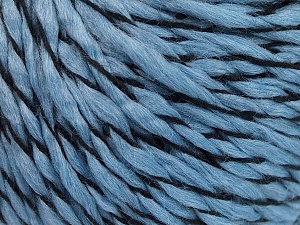 Fiber Content 100% Acrylic, Indigo Blue, Brand ICE, Yarn Thickness 3 Light  DK, Light, Worsted, fnt2-57533