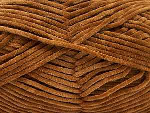 Fiber Content 100% Micro Fiber, Brand ICE, Brown, Yarn Thickness 3 Light  DK, Light, Worsted, fnt2-57653