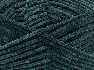 Fiber Content 100% Micro Fiber, Brand ICE, Dark Green, Yarn Thickness 3 Light  DK, Light, Worsted, fnt2-57654