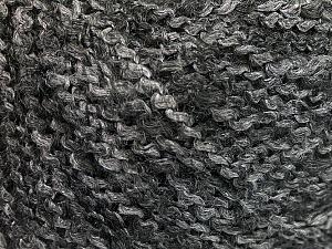 Fiber Content 90% Acrylic, 10% Polyamide, Brand ICE, Grey Shades, Yarn Thickness 2 Fine  Sport, Baby, fnt2-57716