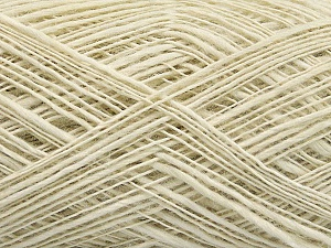 Fiber Content 100% Acrylic, Off White, Brand ICE, fnt2-57876