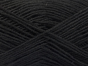 Fiber Content 100% Acrylic, Brand ICE, Black, fnt2-57932
