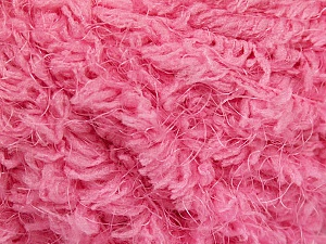 Fiber Content 100% Micro Fiber, Pink, Brand ICE, Yarn Thickness 6 SuperBulky  Bulky, Roving, fnt2-58115