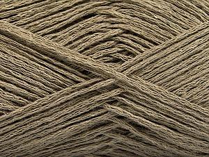 Fiber Content 50% Cotton, 50% Acrylic, Brand ICE, Camel, fnt2-58172