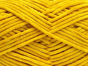 Fiber Content 100% Micro Fiber, Brand ICE, Gold, Yarn Thickness 3 Light  DK, Light, Worsted, fnt2-58224