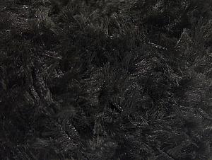 Fiber Content 100% Polyester, Brand ICE, Black, fnt2-58254