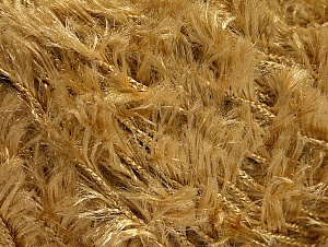 Fiber Content 100% Polyester, Brand ICE, Cafe Latte, Yarn Thickness 5 Bulky  Chunky, Craft, Rug, fnt2-58259