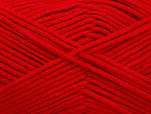 Fiber Content 100% Cotton, Red, Brand ICE, fnt2-58331
