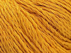 Fiber Content 40% Bamboo, 35% Cotton, 25% Linen, Brand ICE, Gold, Yarn Thickness 2 Fine  Sport, Baby, fnt2-58469