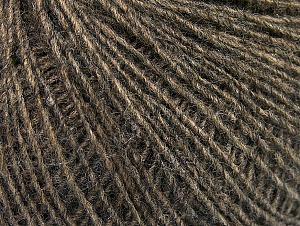 Fiber Content 55% Acrylic, 25% Alpaca, 20% Wool, Light Camel, Brand ICE, fnt2-58491