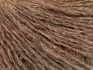 Fiber Content 74% Wool, 24% Polyamide, 2% Elastan, Brand ICE, Camel, Yarn Thickness 2 Fine  Sport, Baby, fnt2-58510