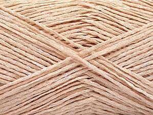 Fiber Content 50% Polyamide, 50% Acrylic, Light Pink, Brand ICE, fnt2-58541