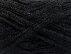 Fiber Content 50% Acrylic, 50% Polyamide, Brand ICE, Black, fnt2-58547