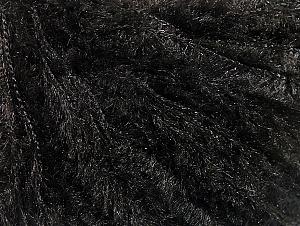 Fiber Content 100% Polyamide, Brand ICE, Black, fnt2-58586