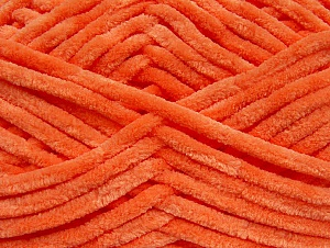 Fiber Content 100% Micro Fiber, Salmon, Brand ICE, Yarn Thickness 4 Medium  Worsted, Afghan, Aran, fnt2-58602