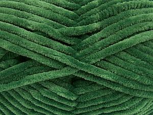 Fiber Content 100% Micro Fiber, Jungle Green, Brand ICE, fnt2-58603