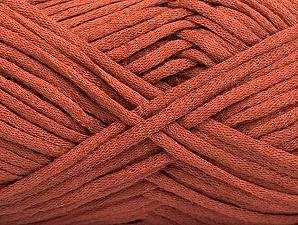 Fiber Content 67% Cotton, 33% Polyamide, Brand ICE, Copper, fnt2-58608