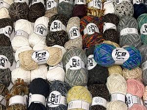 Fancy Yarns  Brand ICE, fnt2-58643