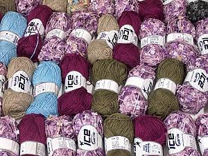 Summer Yarns  Brand ICE, fnt2-58659