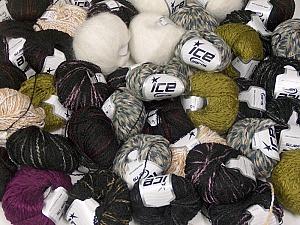 Fancy Yarns  Brand ICE, fnt2-58663