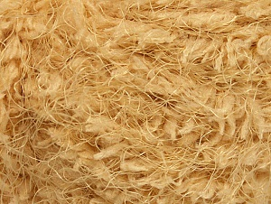 Fiber Content 100% Polyamide, Brand ICE, Cafe Latte, Yarn Thickness 6 SuperBulky  Bulky, Roving, fnt2-58802