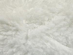 Fiber Content 100% Micro Fiber, White, Brand ICE, Yarn Thickness 6 SuperBulky  Bulky, Roving, fnt2-58810
