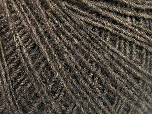 Fiber Content 50% Wool, 50% Acrylic, Brand ICE, Dark Camel, fnt2-58851