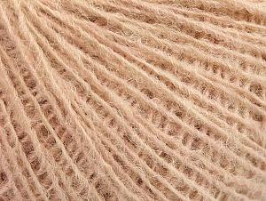 Fiber Content 50% Wool, 50% Acrylic, Powder Pink, Brand ICE, fnt2-58856