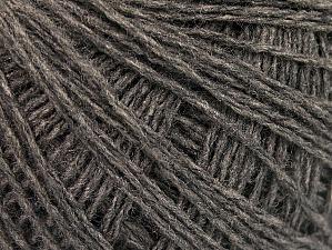 Fiber Content 50% Wool, 50% Acrylic, Brand ICE, Dark Camel, Yarn Thickness 2 Fine  Sport, Baby, fnt2-58869