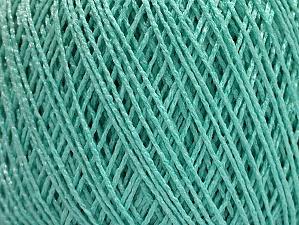 Fiber Content 80% Viscose, 20% Polyester, Mint Green, Brand ICE, fnt2-58888