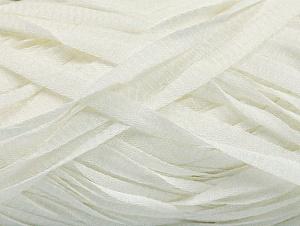 Fiber Content 100% Acrylic, White, Brand ICE, fnt2-58907