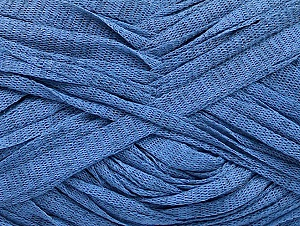 Fiber Content 100% Acrylic, Brand ICE, Blue, Yarn Thickness 3 Light  DK, Light, Worsted, fnt2-58911