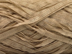 Fiber Content 100% Polyamide, Brand ICE, Beige, Yarn Thickness 4 Medium  Worsted, Afghan, Aran, fnt2-58916