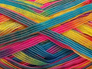 Fiber Content 100% Polyamide, Neon Colors, Brand ICE, fnt2-58925