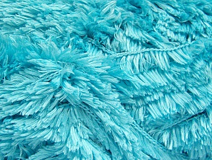 Fiber Content 100% Micro Fiber, Light Turquoise, Brand ICE, fnt2-59012