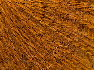 Fiber Content 55% Acrylic, 5% Polyester, 15% Alpaca, 15% Wool, 10% Viscose, Brand ICE, Gold, Yarn Thickness 2 Fine  Sport, Baby, fnt2-59208